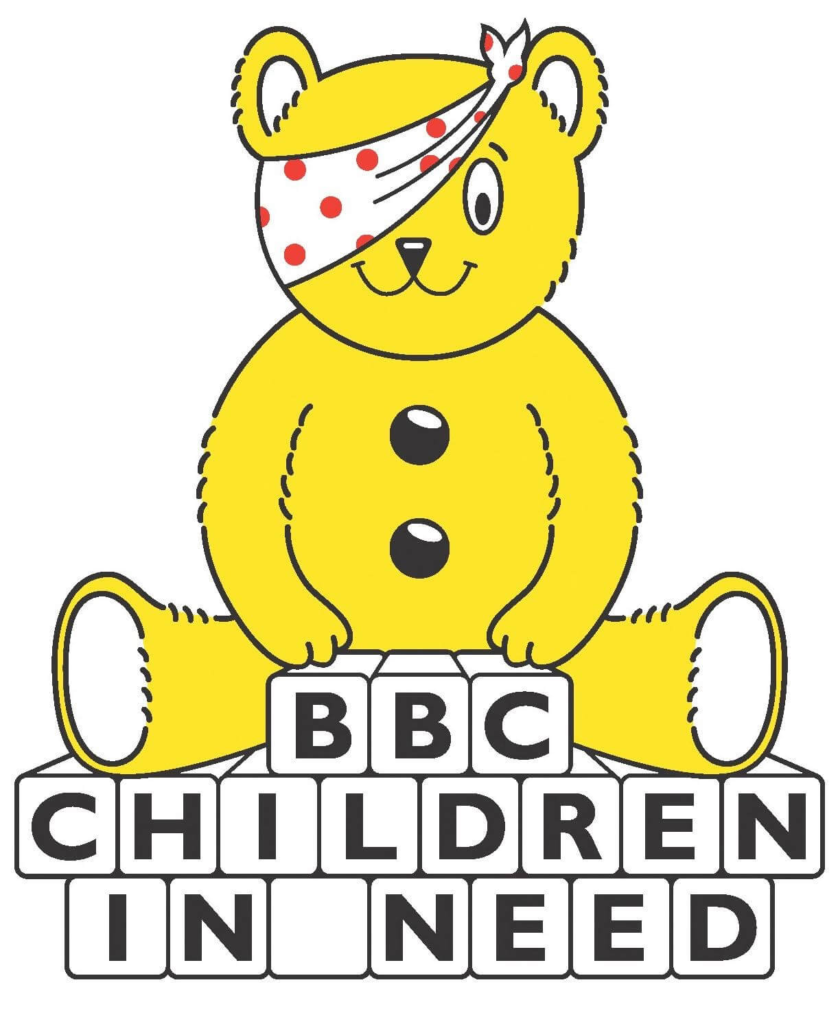 Children in Need – Visit to the Bank