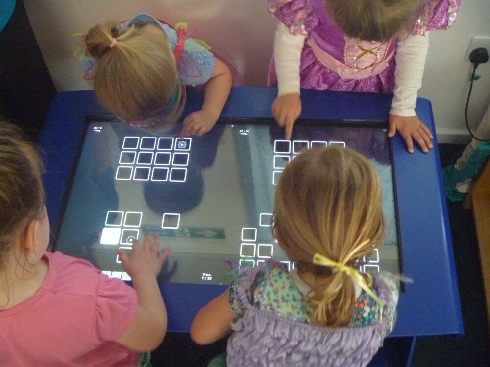 New Technology At Playbox Nursery